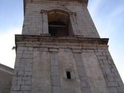 Chiesa di San Domenico Bagnoli Irpino