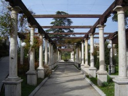 Parco pubblico Bagnoli Irpino
