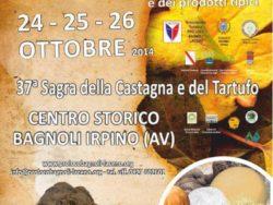 sagra-castagna-tartufo-bagnoli-irpino-2014